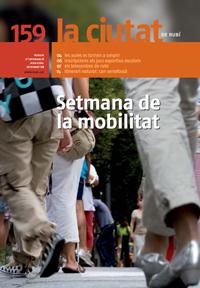 portada revista 159 2008