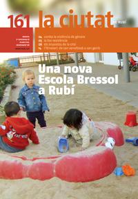 portada revista 161 2008