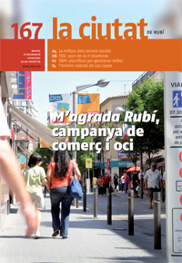 portada revista 167 2009