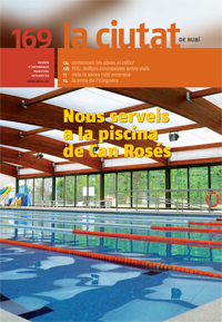 portada revista 169 2009