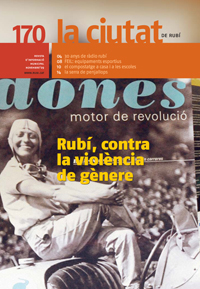 portada revista 170 2009
