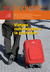 portada revista 172 2010