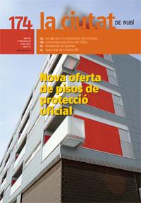 portada revista 174 2010