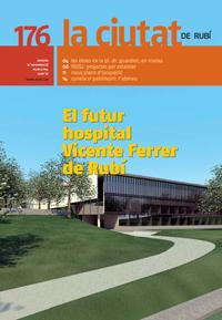 portada revista 176 2010