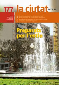 portada revista 177 2010