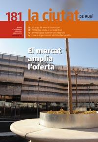 portada revista 181 2010