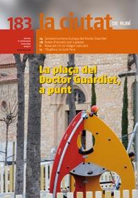 portada revista 183 2011