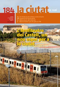 portada revista 184 2011