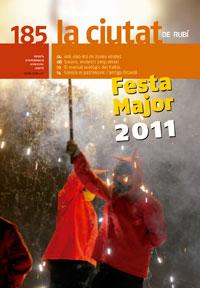 portada revista 185 2011