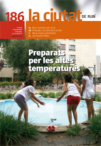 portada revista 186 2011