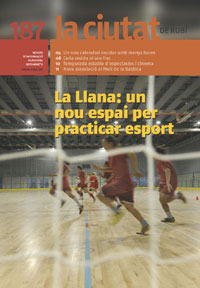 portada revista 187 2011