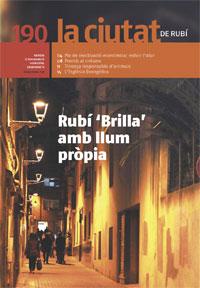 portada revista 190 2011