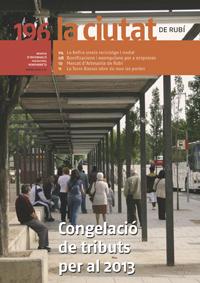 portada revista 196 2012