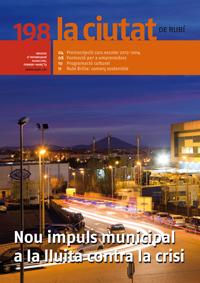 portada revista 198 2013
