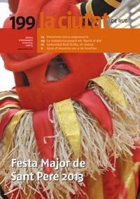 portada revista 199 2013