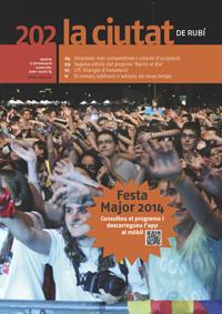 portada revista 202 2014