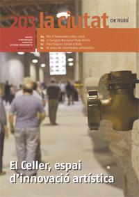 portada revista 203 2014