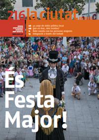 Revista La Ciutat 216 juny 2019