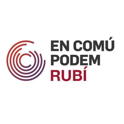 Grup municipal d'En Comú Podem Rubí (ECP-Rubí)