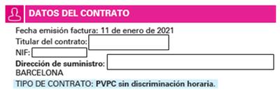 PVPC o no