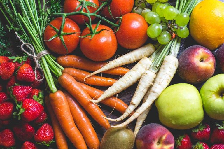Menjar saludable