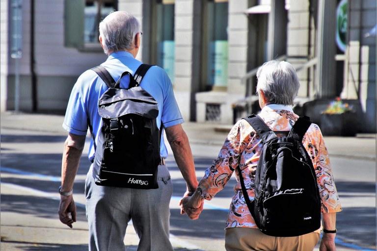 Població entre 50 i 69 anys